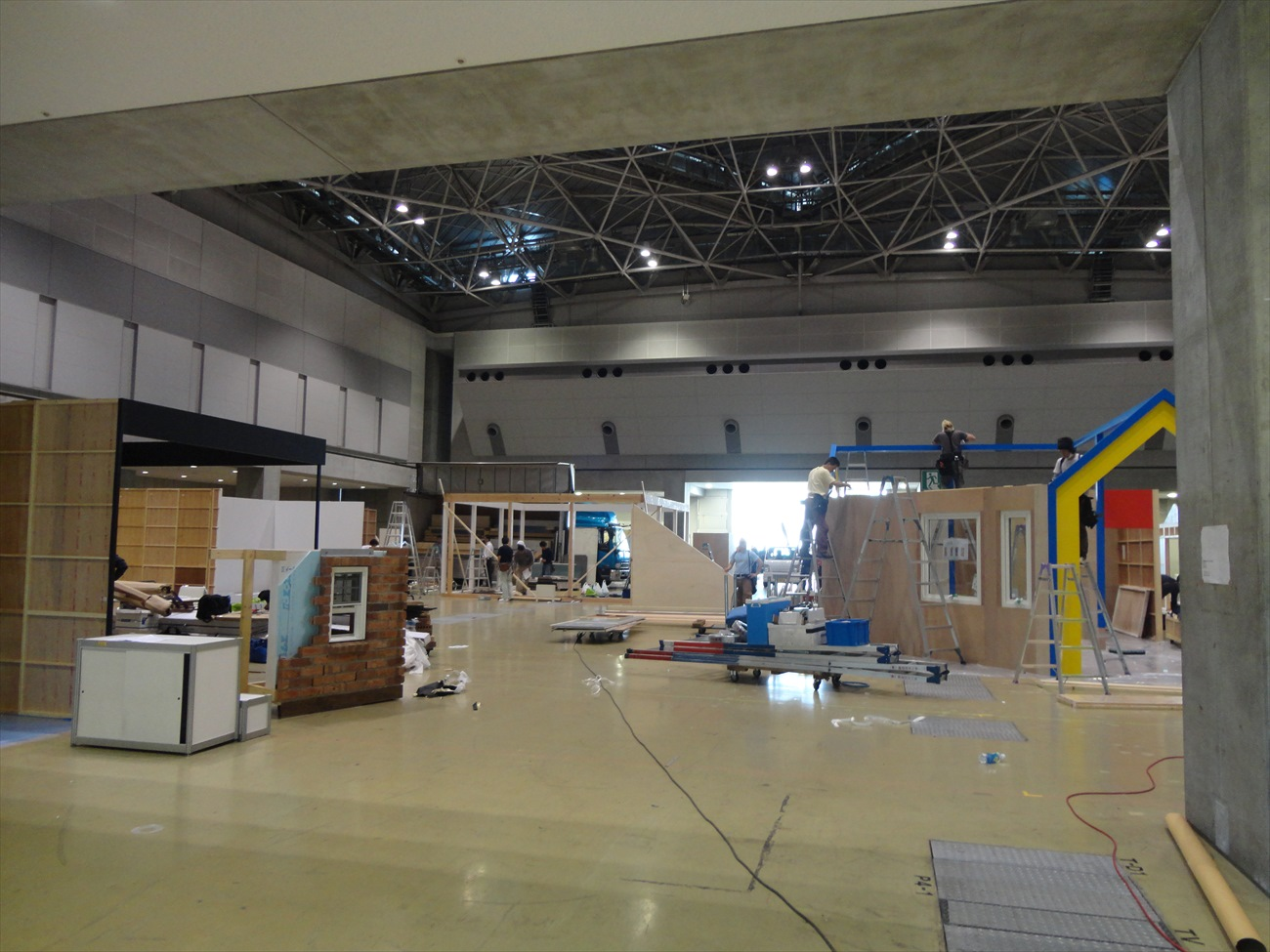 Works4 住宅EXPO