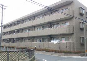 鉄骨・RC賃貸住宅の写真